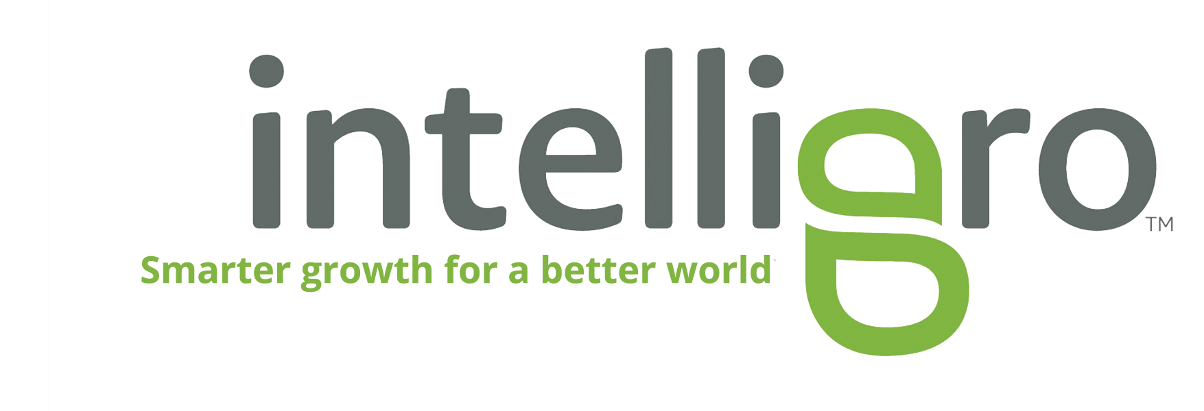 Intelligro logo